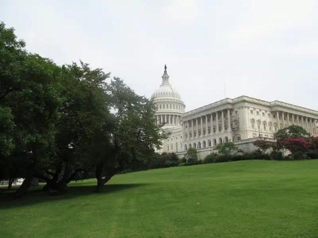 Capitol - Washington, USA
