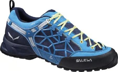 Get vertical Salewa