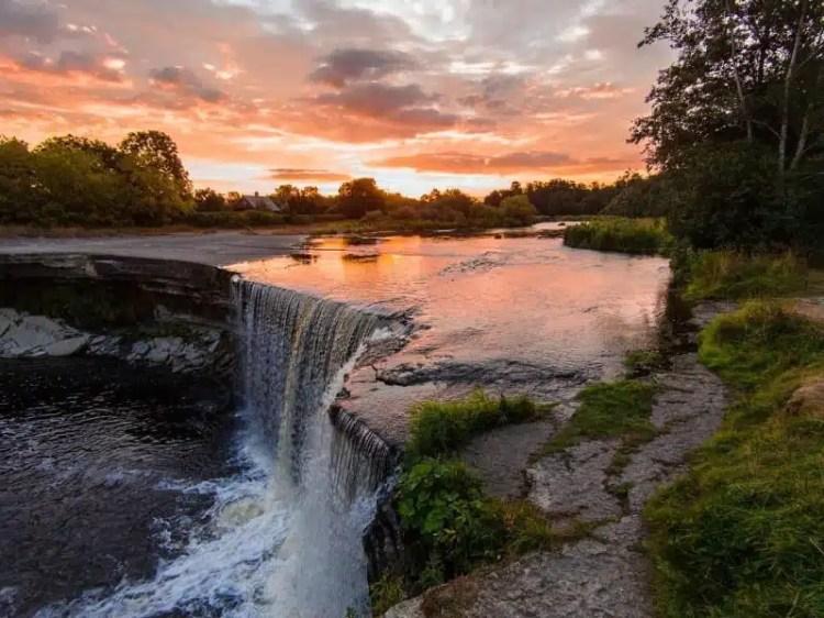 Brasile cascate Iguazu
