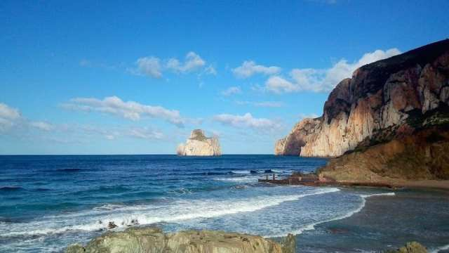 Trekking in Sardegna fuori stagione