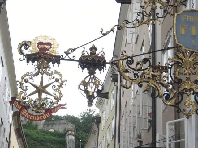 Road trip Austria - Salisburgo