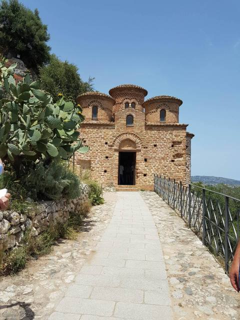 Stilo, Calabria