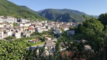 Estate in Irpinia