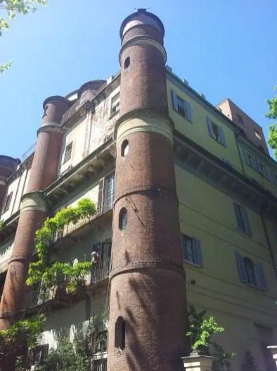 Lookals Giardini nascosti di Milano Orto Botanico Brera
