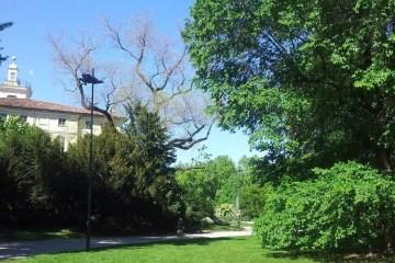 Lookals giardini nascosti