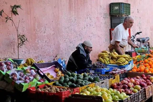 Marrakech, Marocco - Tende a 5 stelle