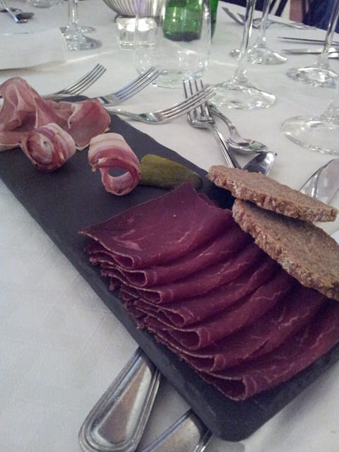 Cucina vallese - Svizzera
