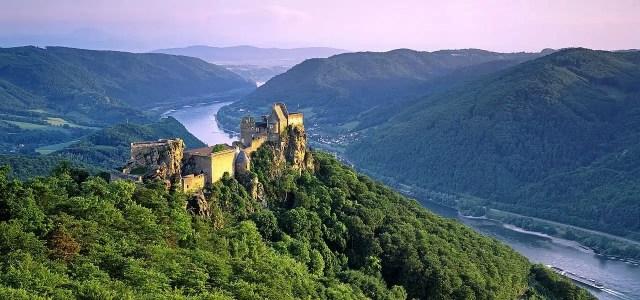 Viaggio in Austria