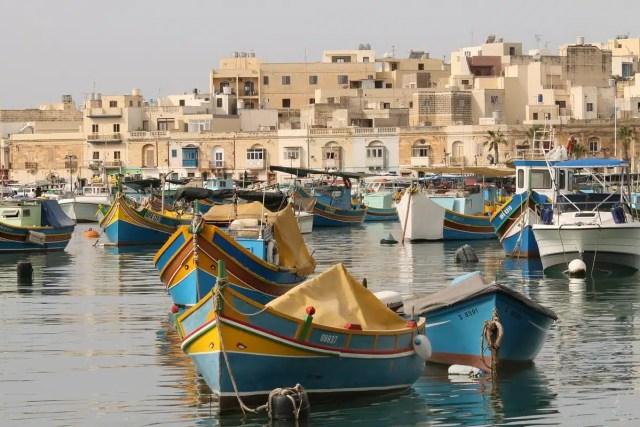 La movimentata Malta e la quiete di Gozo e Comino
