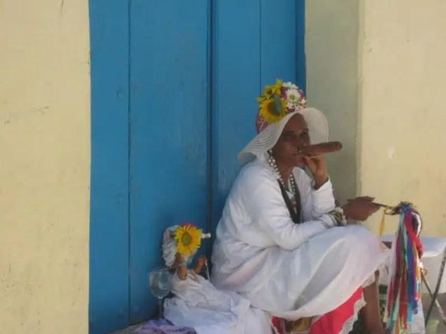 L'anima di Cuba