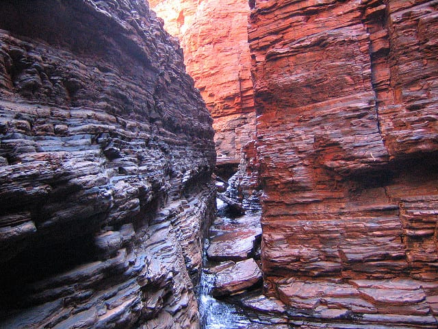Karjini National Park - Australia