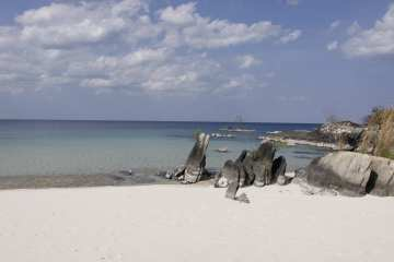 Vacanze solidali Mozambico