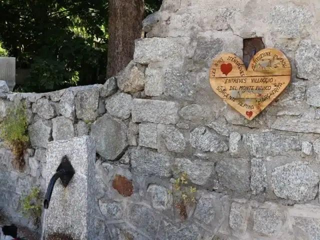 Entreves - Courmayeur, Val d'Aosta