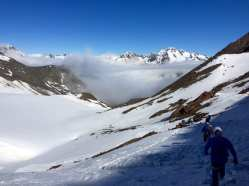 Salewa Get Vertical: arrampicata sui ghiacci tra Austria e Trentino