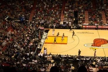 AmericanAirlines Arena, Miami