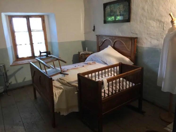 Casa museo Haus Von Prükk - Alpe Cimbra