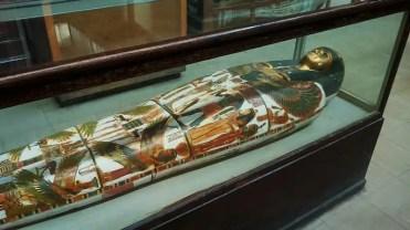 Museo Egizio - Il Cairo, Egitto
