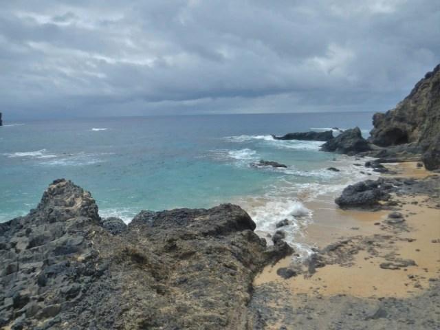 3) Porto Santo