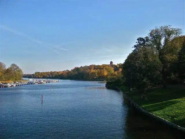 Djurgarten, Stoccolma