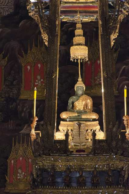 Buddha di Smeraldo