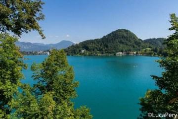 Lago di Bled - Slovenia