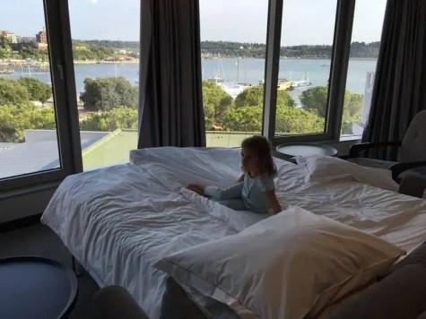 Mind Hotel Slovenija suite