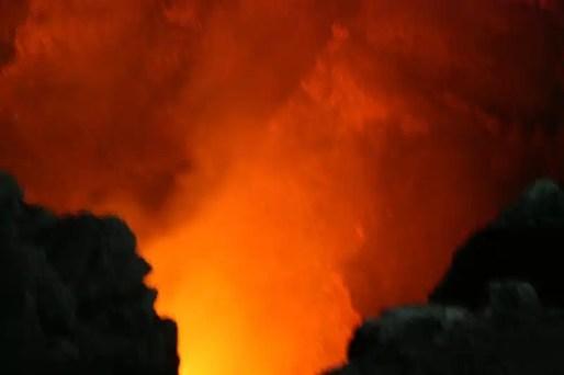 vulcano-masaya-lava