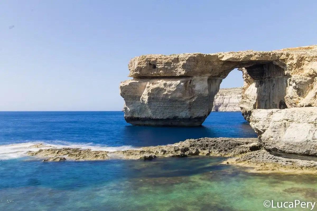 Cosa fare a malta una giornata sull 39 isola di gozo - Finestra sul mare malta ...