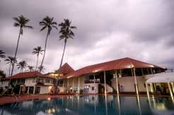 La piscina del Dickwella Resort