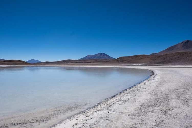 laguna Onda