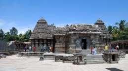 1 Somnathpur tempio di Keshava (5)