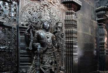 4 Belur tempio di Chennakesava (29)