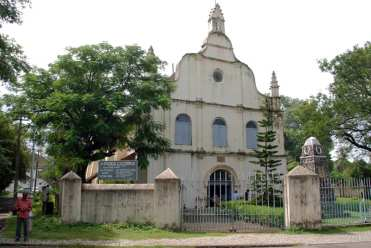 4 Kochi chiesa di S.an Francesco