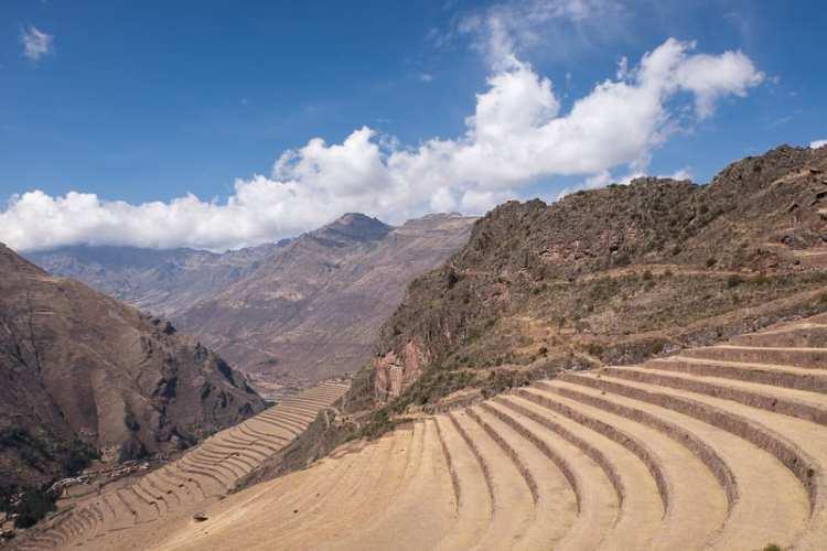 Cusco e la Valle Sacra, Perù