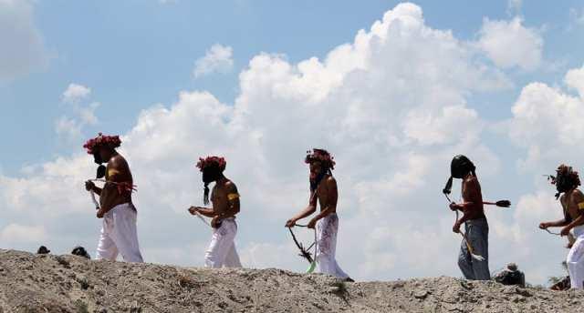 crocifissione filippine