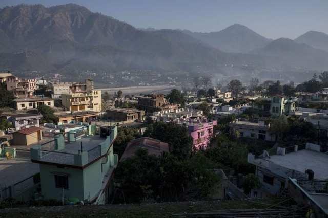 7 Mila Miglia Lontano - Team podisti, India