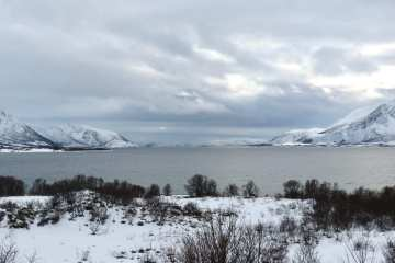Vesterålen, Nordland, Norvegia, Norvegia del nord