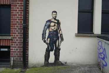 Spartacus Bristol
