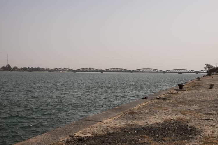 Saint Louis, Senegal