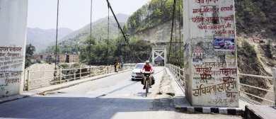 7MML Ritorno al centro, Mountain Bike - Damauli