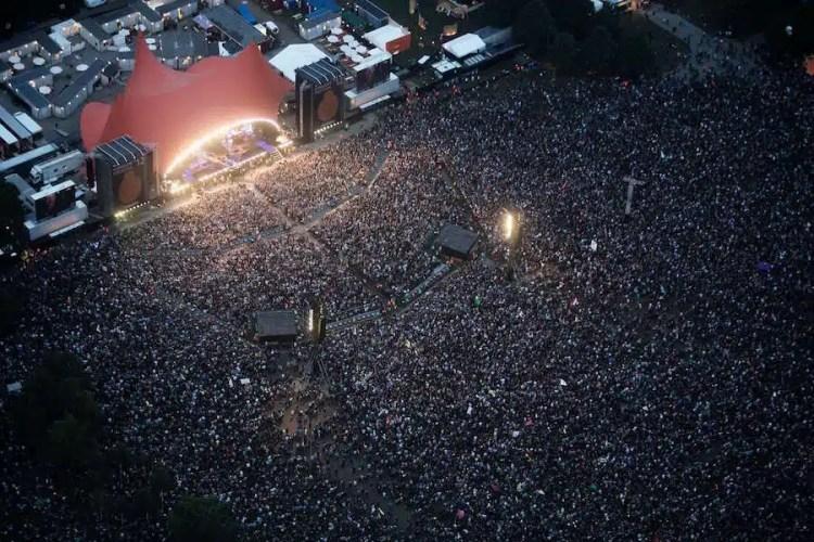 Festival Roskilde