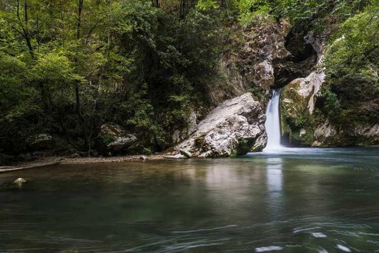 Otto borghi da visitare lungo i cammini del Lazio