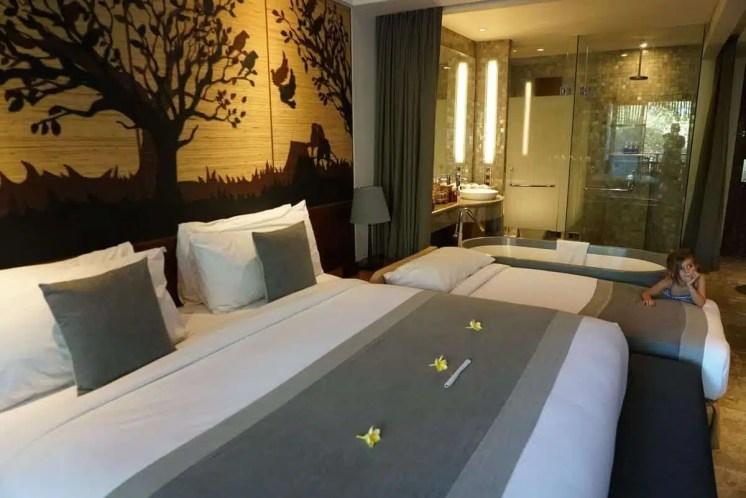 Alaya hotel ubud