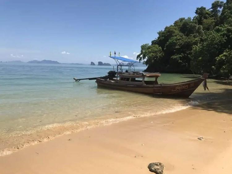 Itinerario green alla scoperta di una Thailandia insolita