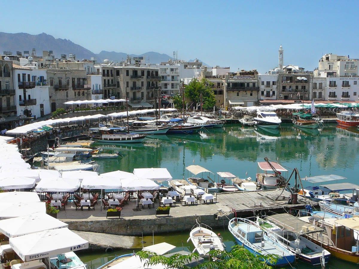 I luoghi da non perdere per una visita a Cipro