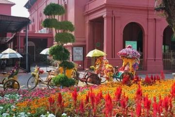 Una giornata alla scoperta di Melaka: cosa fare e vedere
