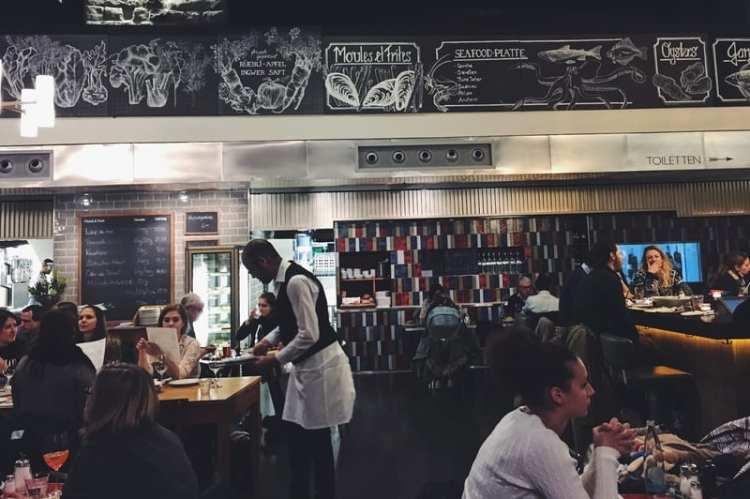 Consigli su dove mangiare e dove dormire a Zurigo