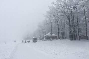 La Magia Dell'Inverno Nella Repubblica Ceca