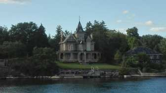 Thousend Island