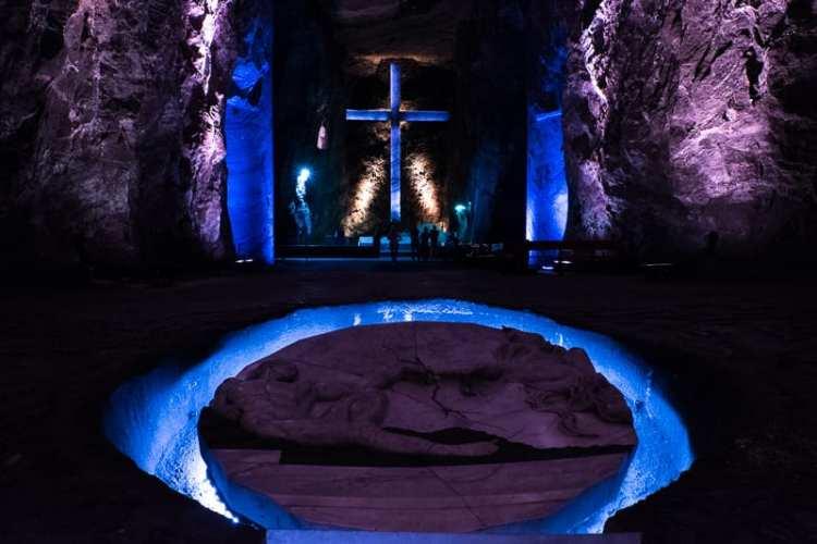Catedral del Sal